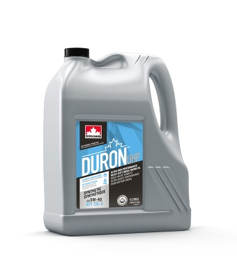 DURON UHP 5W-40 (4*4 л)