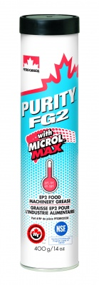 PURITY FG2 MICROL (10*400 гр)