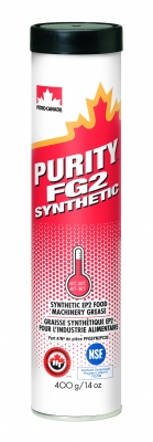 PURITY FG2 SYNTHETIC  (10*400 гр)